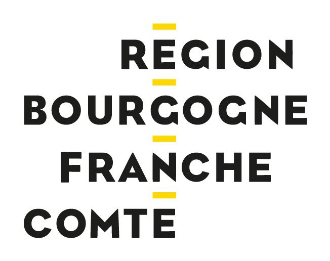 Logo région Bourgogne Franche-Comté